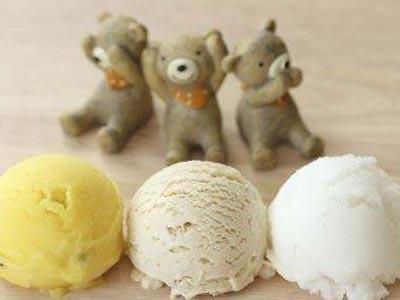 吃冰淇淋患脑结冰 天热吃冰也要有所节制资讯生活